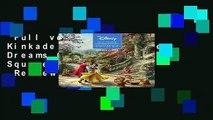 Full version  Thomas Kinkade Studios: Disney Dreams Collection 2020 Square Wall Calendar  Review