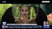 """Maléfique, la méchante sorcière de la """"Belle au bois dormant"""" bientôt de retour au cinéma"""
