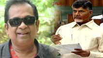 """TDP A Comedy Track In AP Assembly"" Says RGV 