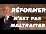 Réformer Radio France, ce n'est pas l'assassiner budgétairement
