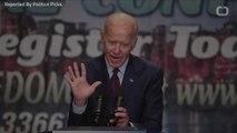 Is Biden A Closet Republican?