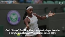 Cori 'Coco' Gauff's Mother Explains Husband's Scream After Win Against Venus Williams