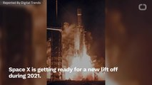 SpaceX To Launch Starship And Super Heavy Rocket Project 2021