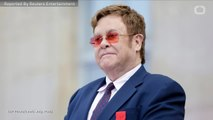Elton John Blasts Putin For Calling Liberal Values 'Obsolete'