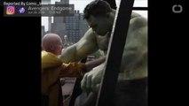 'Avengers: Endgame' Closes In On 'Avatar' For Highest Box Office Gross
