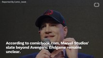 Kevin Feige Addresses Donnie Yen And Millie Bobby Brown Marvel Rumors