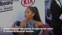 Ariana Grande Will Star In A Netflix Musical Alongside Meryl Streep, Nicole Kidman