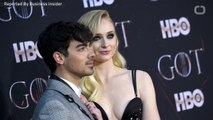 The Deets On Joe Jonas And Sophie Turner's Second Wedding