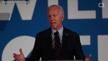 Conservative Group To Target Biden In Iowa
