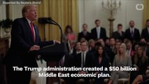 Jared Kushner To Present Middle East Economic Plan