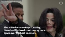 Janet Jackson Speaks Out On Michael Jackson's Legacy