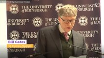 Bill Gates Recommends Controversial Book