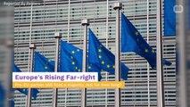 Europe's Rising Far-right
