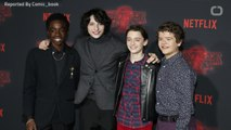 New Stranger Things Season 3 First Look Photos Released