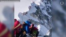 11 Die On Mt. Everest In A Week