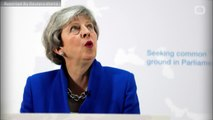 Theresa May's Final Try At A Brexit Deal Won't Save Her Premiership