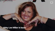 Abby Lee Miller Wants To Talk Prison Reform With Kim Kardashian