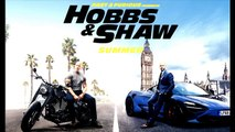 FAST & FURIOUS PRESENTS: HOBBS & SHAW HD #6J9XCG4FG