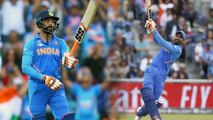 ICC World Cup 2019 : ಎಲ್ಲವನ್ನು ಮೆಟ್ಟಿನಿಂತು ಕೆಚ್ಚೆದೆಯ ಆಟವಾಡಲು ಇದೇ ಸ್ಪೂರ್ತಿ..? | Ravindra Jadeja