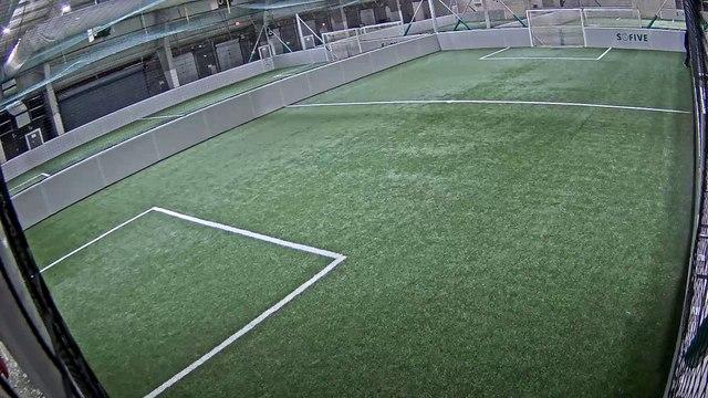 07/12/2019 00:00:02 - Sofive Soccer Centers Rockville - Anfield