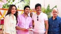 Chinmayi Sripaada gets Trolled for Manmadhudu2(Telugu)