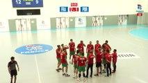 FRANCE / PORTUGAL - U21 - PREPARATION MONDIAL 2019