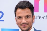 Peter Andre won't let daughter watch 'Love Island'.