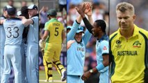 ICC Cricket World Cup 2019 : 2nd Semi Final : England Defeat Australia By 8 Wickets || Oneindia