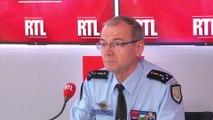 """14 juillet : à la fois """"la routine"""" et """"un événement exceptionnel"""", estime le général Lizurez"""