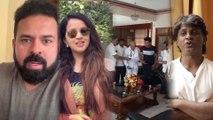 ಡಾ ಶಿವರಾಜ್ ಕುಮಾರ್ ಹುಟ್ಟು ಹಬ್ಬಕ್ಕೆ ಯಾರೆಲ್ಲಾ ವಿಶ್ ಮಾಡಿದ್ದಾರೆ ಗೊತ್ತಾ..? | Dr Shivaraj Kumar