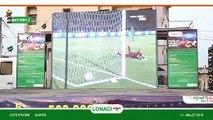 Moments'Canés Côte d'Ivoire vs Algérie