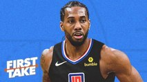 Kawhi's decision ended the superteam era, added drama to the NBA - Will Cain _ First Take