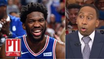 The 76ers are my favorite to come out of the East in 2020 - Stephen A. _ Pardon The Interruption