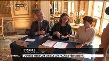 L'Outre-Mer plus visible sur France Télévisions