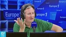 """Affaires Rugy : """"La vie publique est en train de crever de tout ça"""", estime Guillaume Larrivé"""