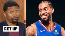 I was wrong about Kawhi! But who saw Paul George to the Clippers coming – Jalen Rose _ Get Up