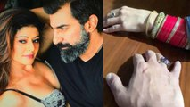 Pooja Batra Marries Nawab Shah secretly; Photo goes viral | Boldsky