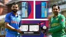 ಇದು ನಿಜವಾದ ಭಾರತ, ಪಾಕಿಸ್ತಾನ ಪಂದ್ಯದ ಕ್ರೇಜ್ ಅಂದ್ರೆ..? | ICC World Cup 2019 | Oneindia Kannada