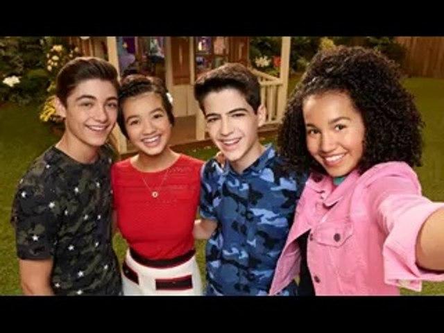 Andi Mack Season 3 Episode 19 (Disney~Channel) ;Eps 19