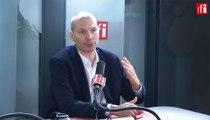 David Cormand (EELV): « Le pouvoir est un petit peu à côté de la plaque »