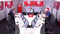 """François de Rugy : 'Il est totalement affaibli"""" dit Nicolas Domenach"""