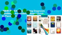 [NEW RELEASES]  Nursing Diagnosis Handbook: An Evidence-Based Guide to Planning Care