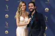 Heidi Klum and Tom Kaulitz marry in secret