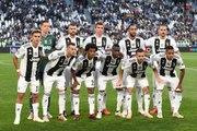 Die Geschichte von Juventus