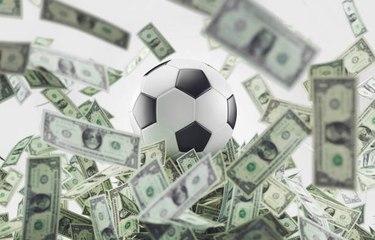 Die größten Budgets im europäischen Fußball