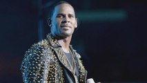 R. Kelly Arrested on Federal Sex Crime Charges in Chicago