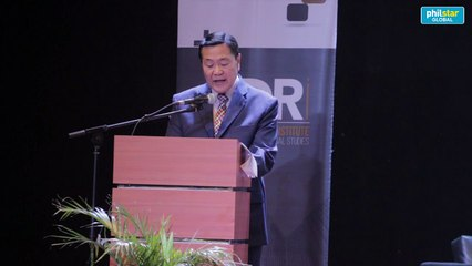Carpio: South China Sea operations of naval powers enforce arbitral award
