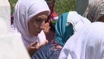 Σφαγή της Σρεμπένιτσα: Τελετές μνήμης 24 χρόνια μετά