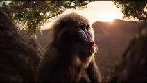 THE LION KING Movie Clip - Scar & Simba