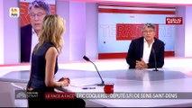 Best Of Territoires d'Infos - Invité politique : Eric Coquerel (12/07/19)
